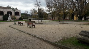 Place mairie