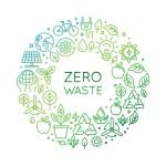 label zero waste