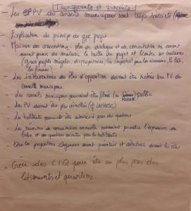 Paper gouvernance