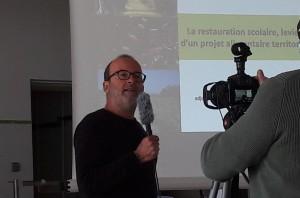 Conf Gilles Pérole